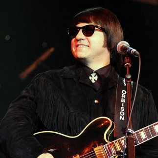 Almost Roy Orbison