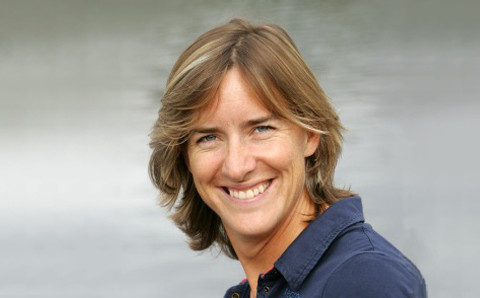 Katherine Grainger CBE