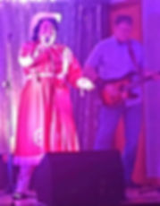 Patsy Cline & Country Stars   Country Tribute Duo