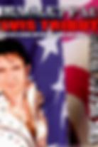 Bradley Paul | Elvis Presley Tribute