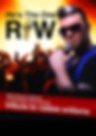 Mark Dawson | Robbie Williams Tribute