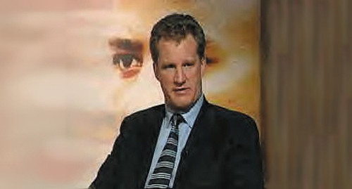Michael Lynagh