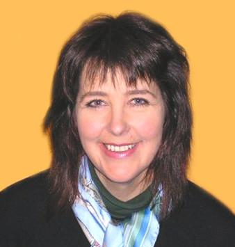 Amanda Saville