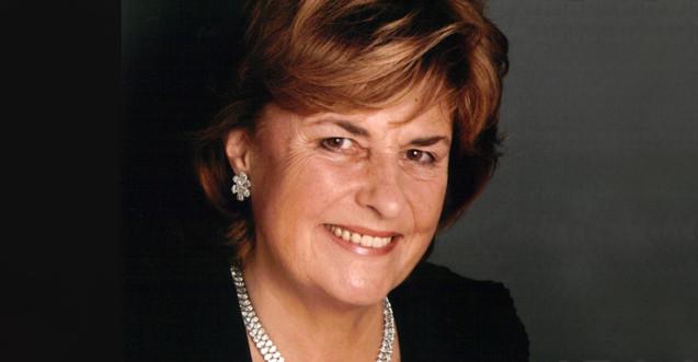 Dr Marilyn Orcharton