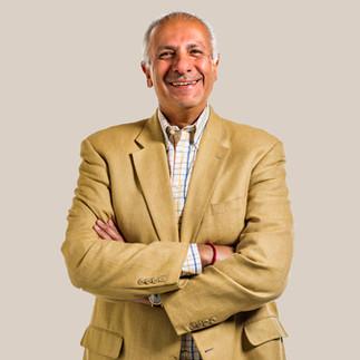 Dinesh Dhamija