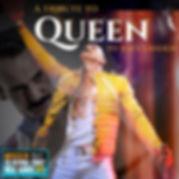 Joey Linden | Freddie Mercury Tribute