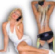 Jeni Jaye | Christina Aguilera Tribute