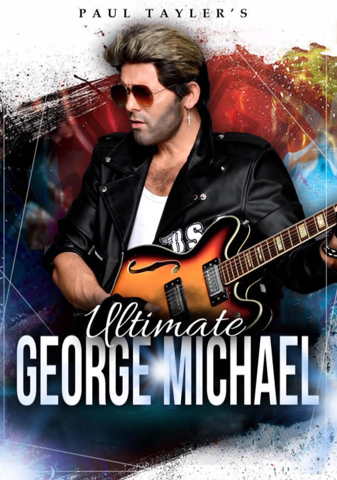 Ultimate George Michael
