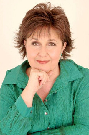 Janine Roebuck