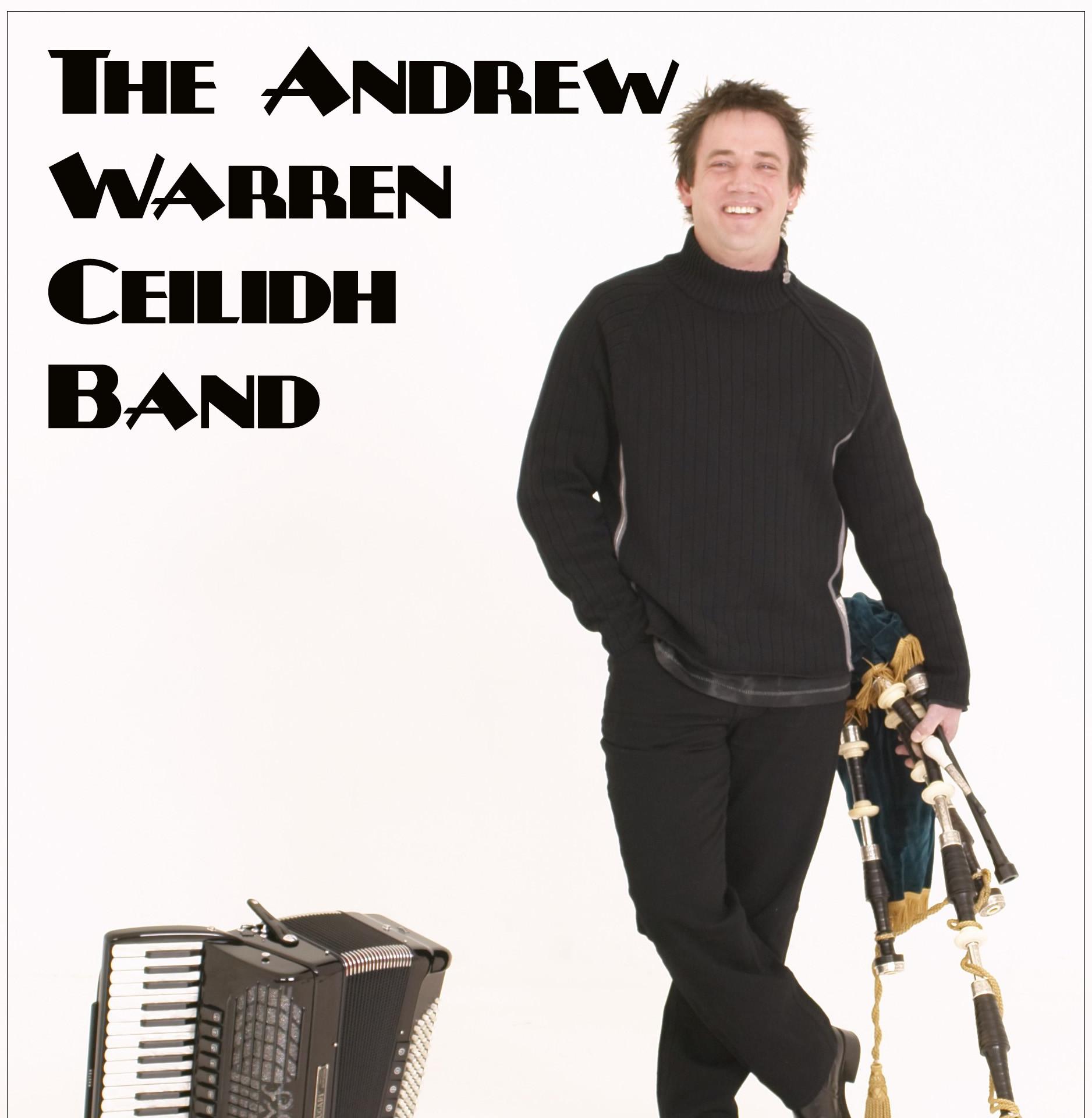 Andrew Warren