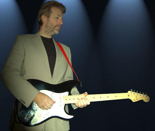 Eric Clapton Tribute