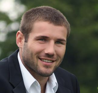 Ben Cohen MBE