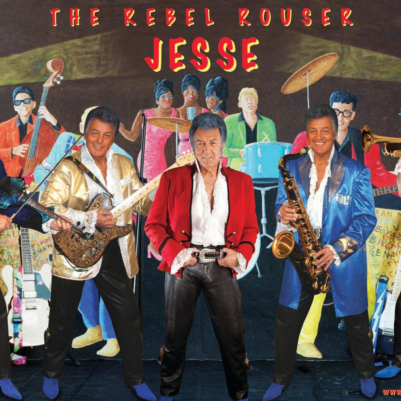 The Rebel Rouser
