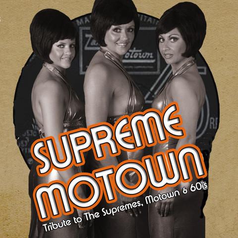 Supreme Motown