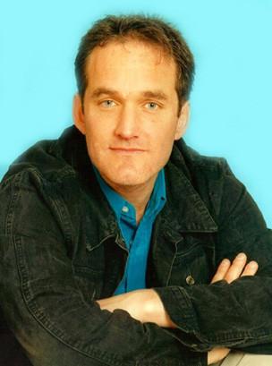 Jonathan Maitland