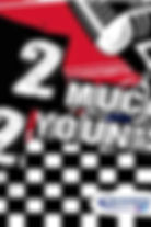 2 Much 2 Young | Ska Tribute Duo