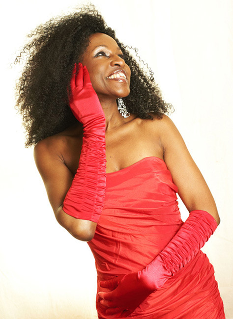 Diana Ross Tribute