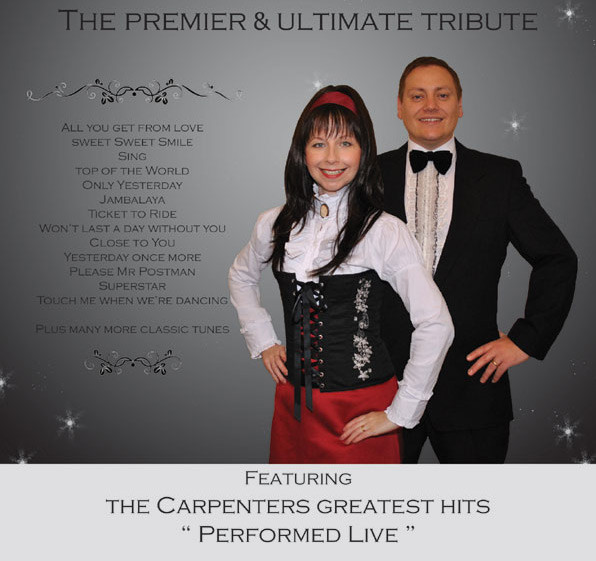 Carpenters Tribute
