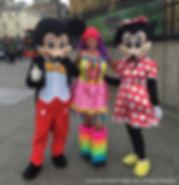 Children's Dream Parties | Chidren's Entertainment