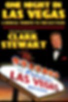 Clark Stewart | Vegas Tribute Show