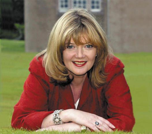 Fiona Kennedy OBE