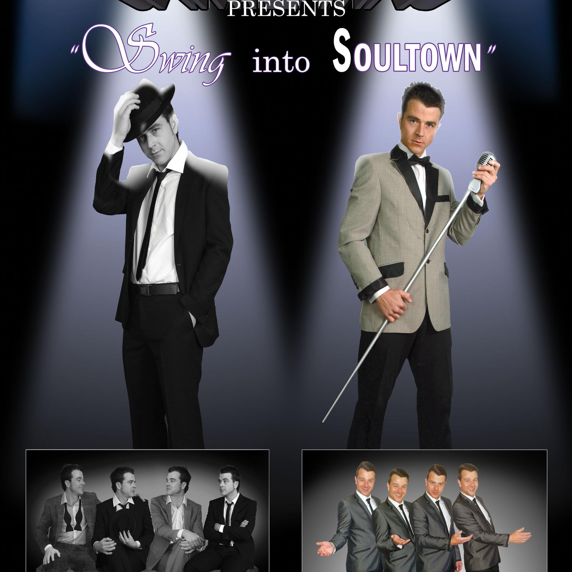 Swing Into Soultown