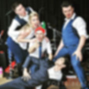 Fortebeat | Function & Wedding Band