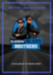 The Glasgow Blues Brothers | Blues Brothers Tribute Duo