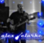 Alex Clarke | Solo Vocal Entertainer