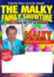 Magic Malky | Children's Entertainer