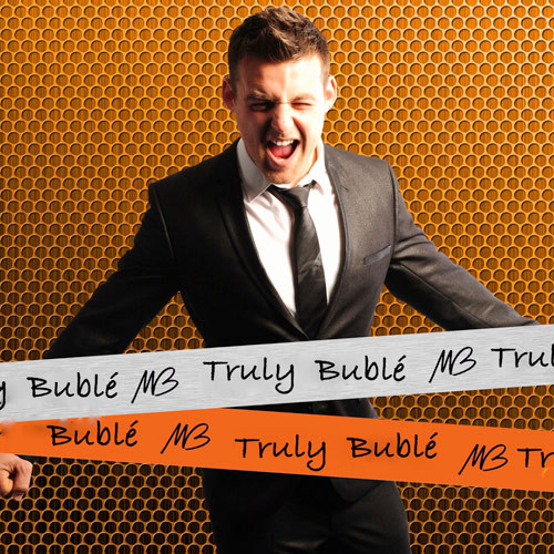Truly Buble