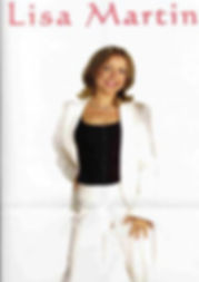 Lisa Martin | Solo Vocal Entertainer