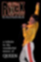 Neil Angus | Freddie Mercury Tribute