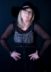 Sheryl Williams | Solo Vocal Entertainer