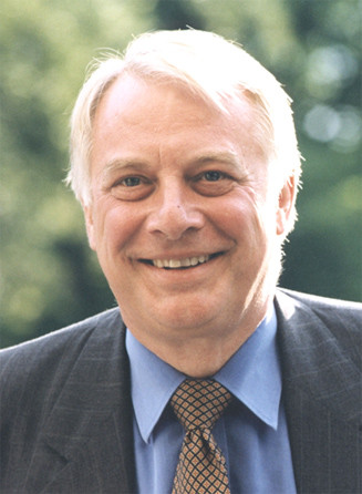 Lord Christopher Patten