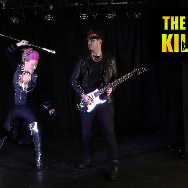 The Queen Killers