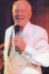 Eddie Devine | Comedy Performer