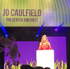 Jo Caulfield