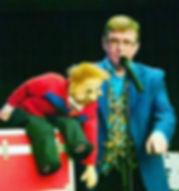 David Lees | Comedy Ventriloquist