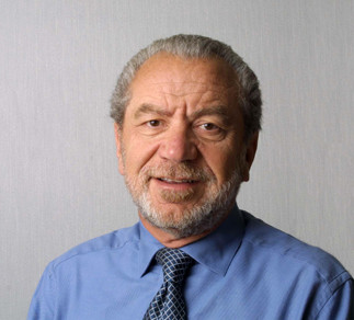 Lord Sugar (Baron of Clapton)