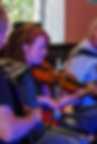 Blackthorne Ceilidh Band | Live Ceilidh Band