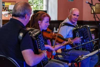 Blackthorne Ceilidh Band