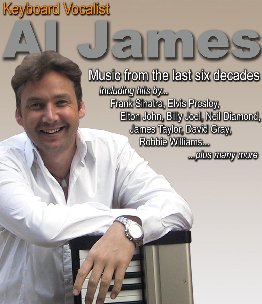 Al James