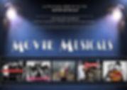 Movie Musicals   Movies & Musicals Tribute Show