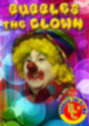 Bubbles The Clown | Children's Entertainer