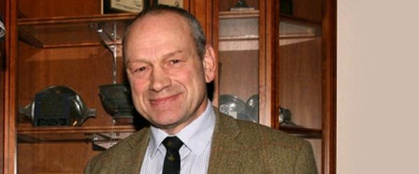 Kenny Milne