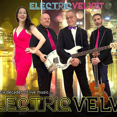 Electric Velvet