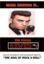 Mark Dawson | Elvis Presley Tribute