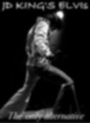 JD King | Elvis Presley Tribute
