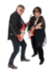 John Charles Band | Club & Function Duo